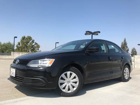 2014 Volkswagen Jetta for sale at Car Time Inc in San Jose CA