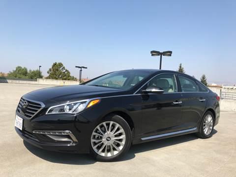 2015 Hyundai Sonata for sale in San Jose, CA