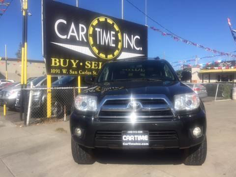 2007 Toyota 4Runner for sale in San Jose, CA