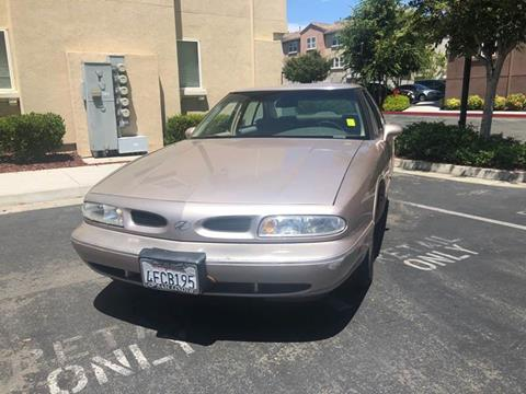 1999 Oldsmobile Eighty-Eight for sale in San Jose, CA