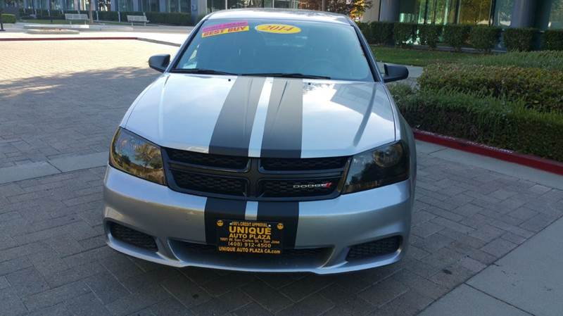 2014 DODGE AVENGER SE 4DR SEDAN black 2-stage unlocking doors abs - 4-wheel active head restrai
