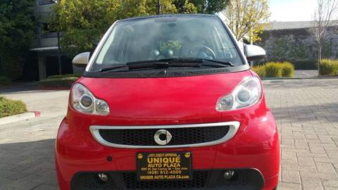 2009 Smart fortwo for sale in San Jose, CA