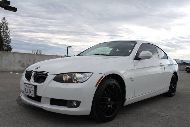 2010 BMW 3 SERIES 328I XDRIVE AWD 2DR COUPE SULEV white 2-stage unlocking doors 4wd type - full