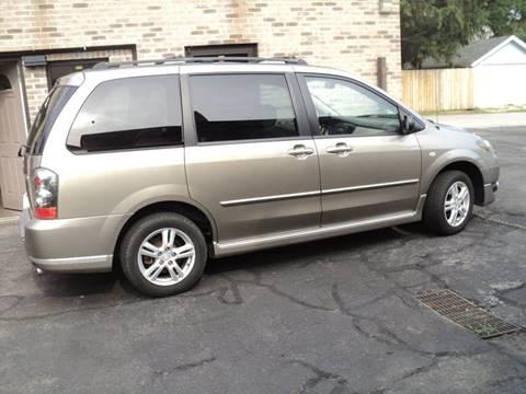 2006 Mazda MPV for sale in Hammond, IN