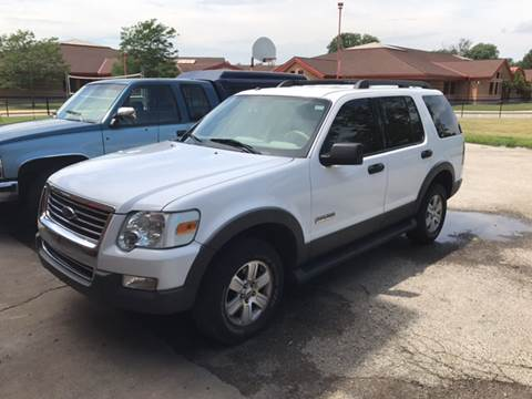 2006 Ford Explorer for sale in Hammond, IN