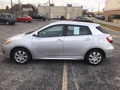 2012 Toyota Matrix for sale in Hammond, IN