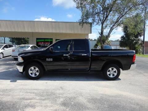 2014 RAM Ram Pickup 1500 for sale at Metro Auto of Orlando in Ocoee FL
