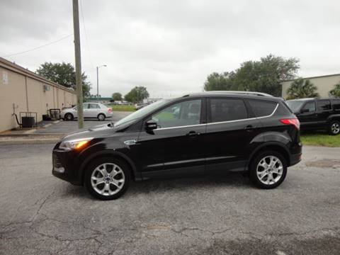 2014 Ford Escape for sale in Ocoee, FL