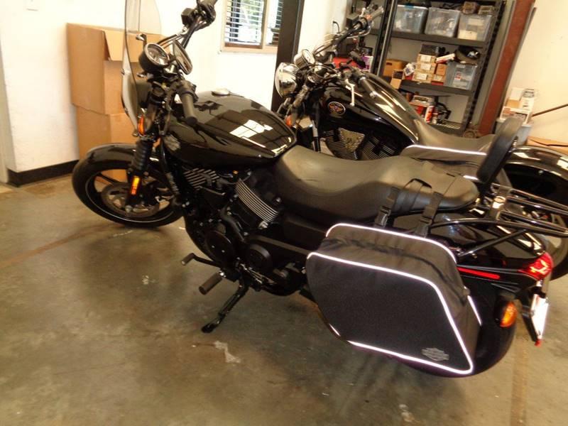 2015 Harley-Davidson XG750 HG750 - Vacaville CA