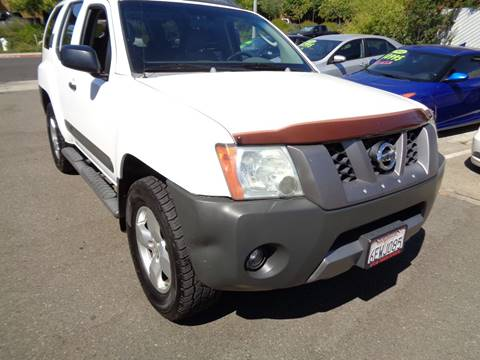 Nissan Used Cars Pickup Trucks For Sale Vacaville NorCal Auto Mart