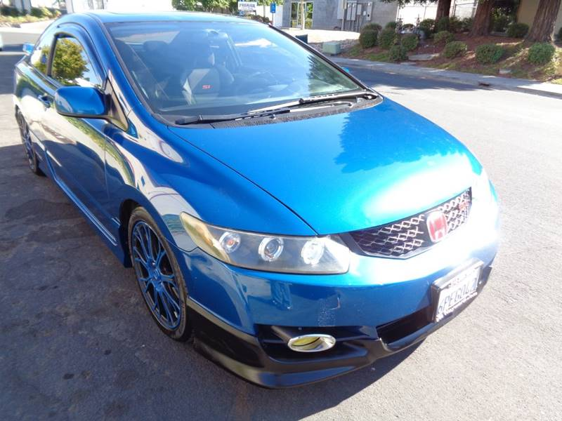 2011 Honda Civic For Sale At NorCal Auto Mart In Vacaville CA