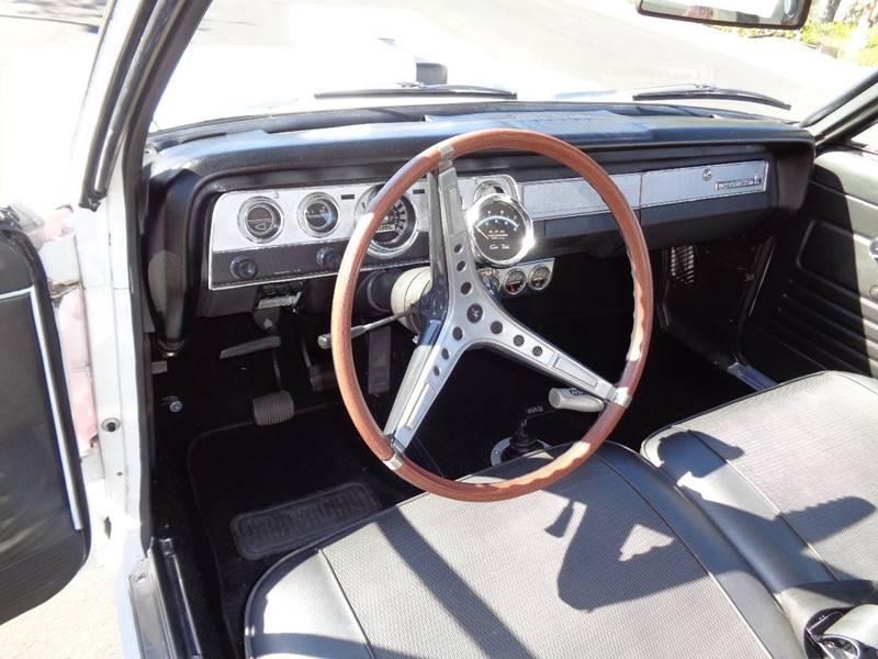 1969 AMC Rambler S/C Scrambler - Vacaville CA