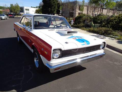 1969 AMC Rambler for sale in Vacaville, CA