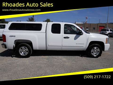Cars For Sale In Spokane Valley Wa Rhoades Auto Sales