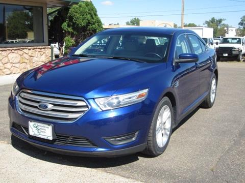 2013 Ford Taurus for sale in Glendive, MT