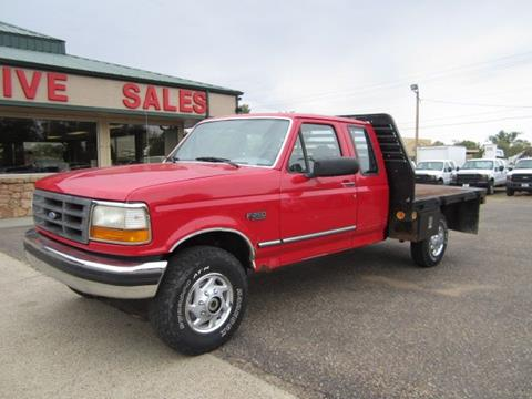 1994 Ford F-250 for sale in Glendive, MT