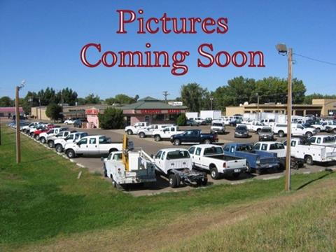 2005 Chevrolet Express Cargo for sale in Glendive, MT
