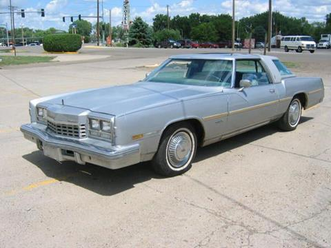 1977 Oldsmobile Toronado for sale in Glendive, MT