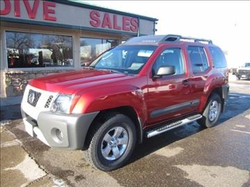 2012 Nissan Xterra for sale in Glendive, MT