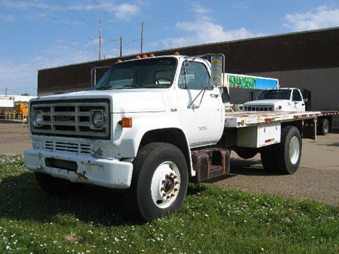 1985 GMC C7500 for sale in Glendive, MT