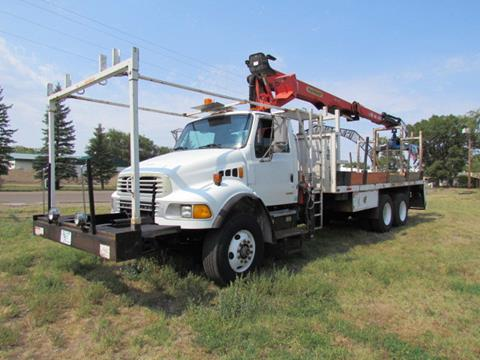 2003 Sterling Acterra for sale in Glendive, MT