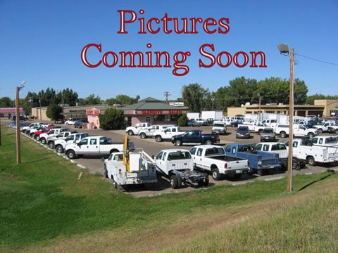 2000 Ford Econoline Commercial Cutaway for sale in Glendive, MT