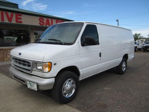 c005104702 Used 1997 Ford E-350 For Sale - Carsforsale.com®