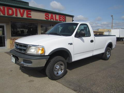 1997 Ford F-150 for sale in Glendive, MT