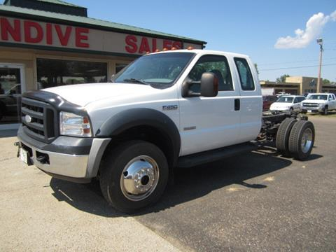 Ford F For Sale Carsforsalecom - 2007 ford