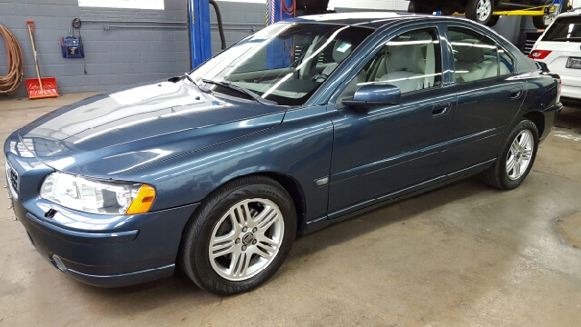 2006 volvo s60 2.5t 4dr sedan in norwood ma - rouhana auto sales