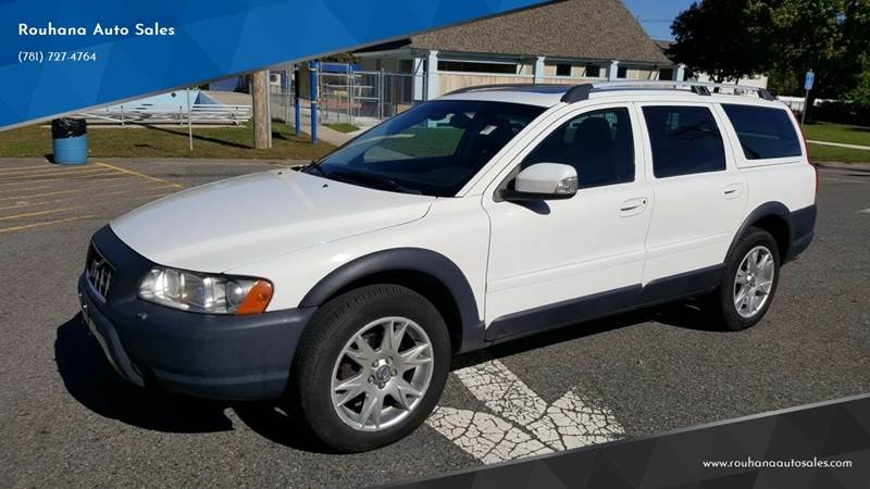 2007 Volvo XC70 for sale in Norwood, MA