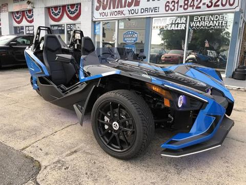 2018 Polaris Slingshot for sale in Amityville, NY