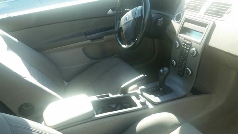 2009 Volvo C30 T5 2dr Hatchback - Roscoe IL