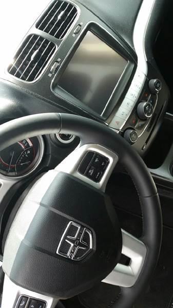 2014 Dodge Journey AWD SXT 4dr SUV - Roscoe IL