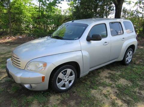 2011 Chevrolet HHR for sale in Thomasville, NC