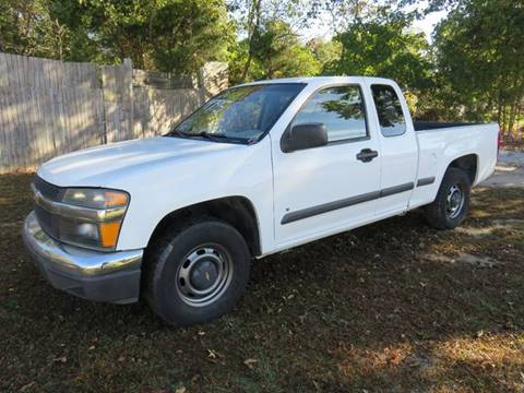 2006 Chevrolet Colorado for sale in Thomasville, NC