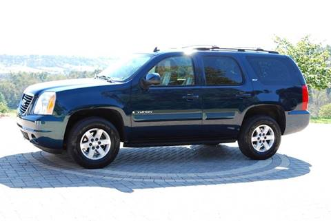 2007 GMC Yukon for sale in Harrisonburg, VA