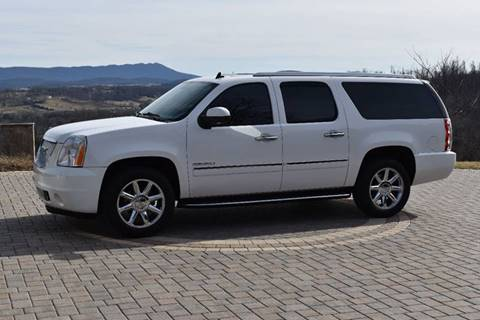2013 GMC Yukon XL for sale in Harrisonburg, VA