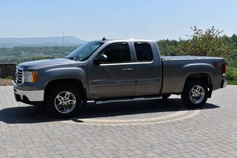 2009 GMC Sierra 1500 for sale in Harrisonburg, VA