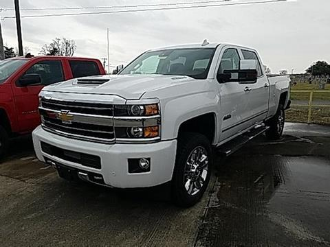 2019 Chevrolet Silverado 2500HD for sale in Malden, MO