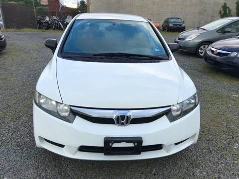 2011 Honda Civic for sale in Alexandria, VA