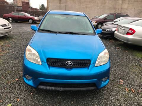 2008 Toyota Matrix for sale in Alexandria, VA