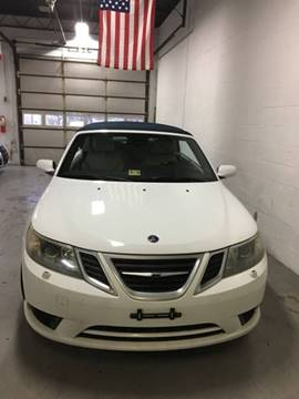 2009 Saab 9-3 for sale in Gaithersburg, MD