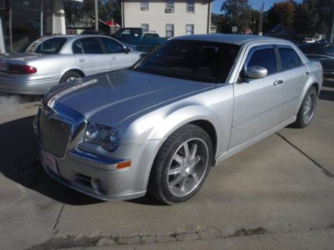2007 Chrysler 300 for sale in Council Bluffs, IA