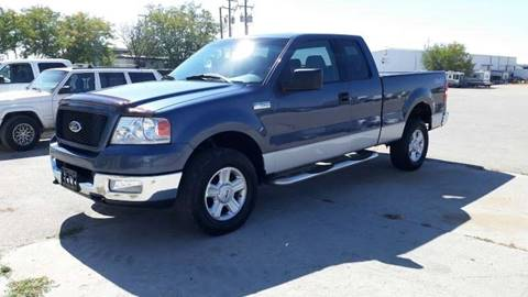 2004 Ford F-150 for sale in Boise, ID