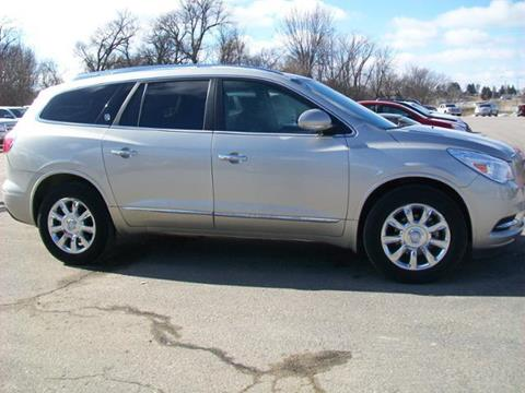 Used Buick For Sale In Montevideo Mn