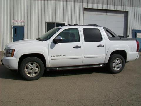 Chevrolet Avalanche For Sale In Montevideo Mn