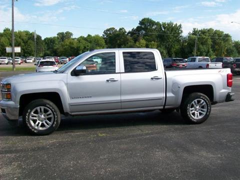 Used Chevrolet Silverado 1500 For Sale In Montevideo Mn