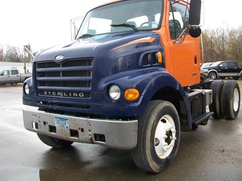 2004 Sterling L7500 Series for sale in Montevideo, MN