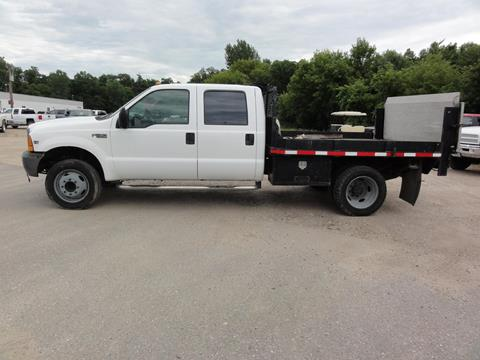 1999 Ford F-450 Super Duty for sale in Montevideo, MN